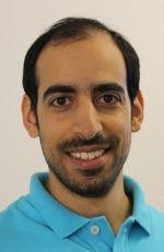 Zahnarzt Mostafa Hammad